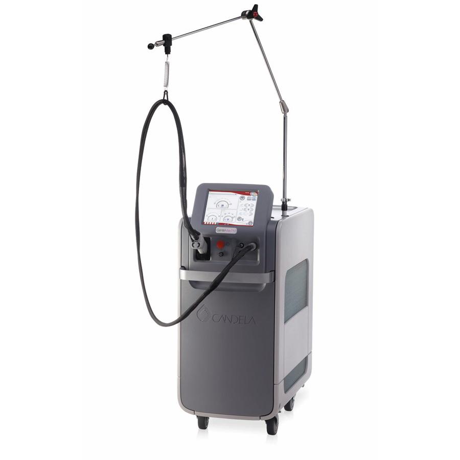epilation laser permanente la rochelle laboratoire candela